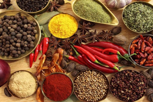 Spice Trade Sector In Dubai Operates with 514 companies