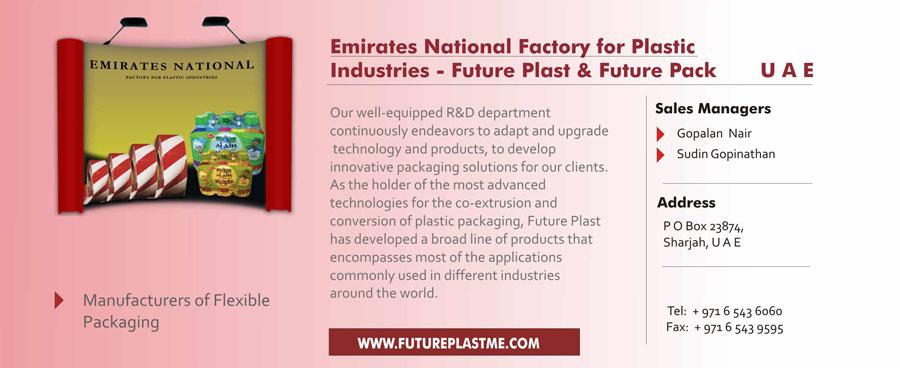 Packaging Materials - Dubai Exporters