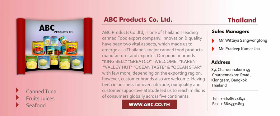 Chilled and Frozen Foods - Dubai Exporters
