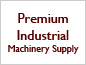 Premium Industrial Machinery Supply