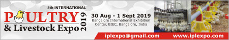 International Exhibition on Poultry, Livestock, Feed & Technologies